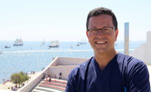 Director of Champalimaud Surgical Centre
